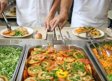 Ankara Yemek Organizasyonu
