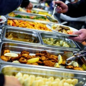 Ankara Cenaze Yemeği