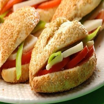 Toplu Sandviç Hizmetleri
